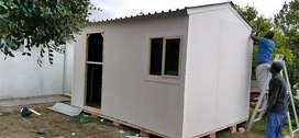 Nutec and wendy houses