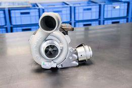 Turbina Audi A4 2.0 Tdi 170 Km Brd Bva 530#398#801#09 turbosprężarka