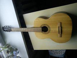 Гитара-акустическая