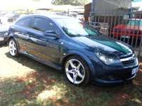 Image of Opel astra GTC TURBO