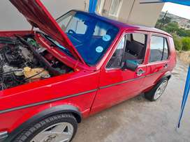 1983 Golf 1 Rabbit for sale
