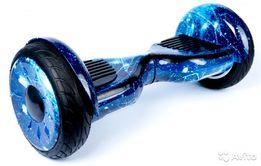 Гироборд Hummer синий Гироскутер Сигвей Гіроскутер гіроборд сігвеї