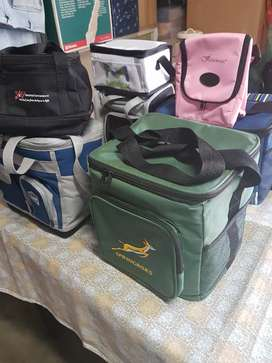 New cooler bags
