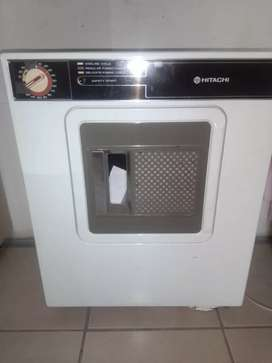 Hitachi Tumble Dryer