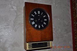 Настенные часы с боем Янтарь (Вега) ОЧЗ СССР
