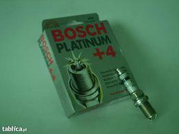 Świece zapłonowe Bosch Platinum 4