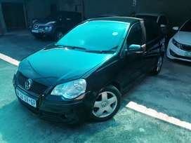 2006 Vw Polo 2.0L in great