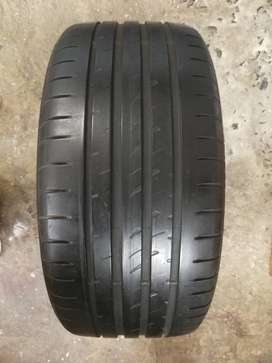 New good year tyre