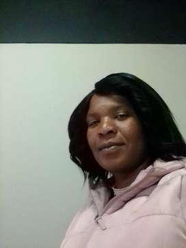 EXCELLENT LESOTHO MAID,NANNY,COOK AND CLEANER NEEDS STAY IN WORK ASAP