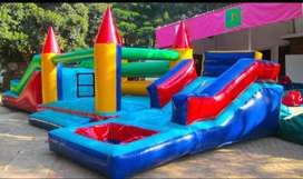Inflatable Parties,waterSlides,Racingcourses