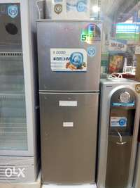 Bruhm 2door fridge available call now to order 0