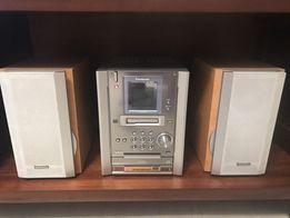 Проигрыватель/аудиоплеер/аудиосистема Panasonic