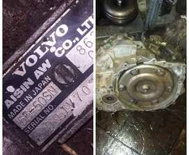 Volvo S60/S40  55_50sn auto gearbox for sale!