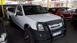 Isuzu KB250 Bakkie Manual For Sale