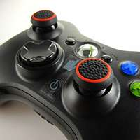 Thumb grips for ps2 ps3, ps3, xbox 360, xbox one controllers 0