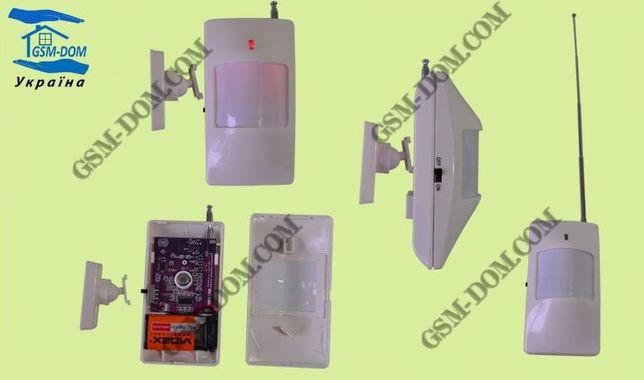 GSM Сигнализация G-10. Сигнализация для дома. Сигнализация для дачи. Кропивницкий - изображение 8