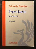 Prawo Karne Lech Gardocki C.H. Beck