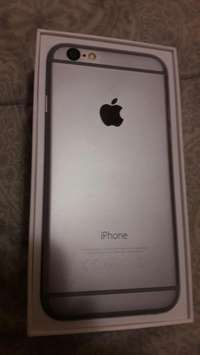 Image of Iphone 6 16g in brand new condition