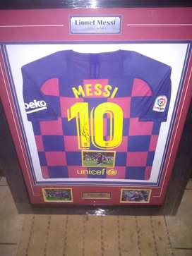 Won it at Place Bet Monte Casino. Looking to sell it.
