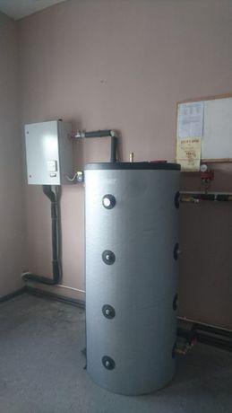 pompa ciepla MITSUBISHI powietrze-woda do 250m2 z montazem Toruń - image 4