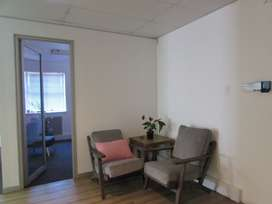 CENTURY CITY: 235m2 Office To Let