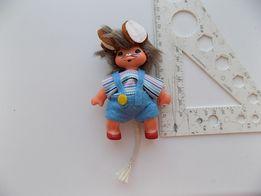 Кукла резиновая Германия 11 см Мышка Девочка Мальчик Цена за 1 шт