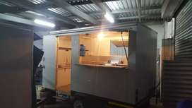 Mobile Kitchens/ Food Trailers for sale