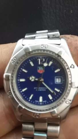 Authentic Tag Heuer Professional Ladies watch