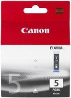 Oryginalny tusz Canon PGI-5 Black
