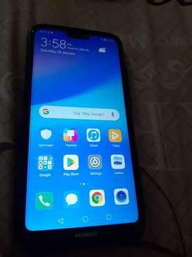 Huawei p20 lite PERFECT CONDITION