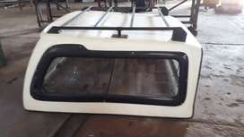 Canopy for Sale-Toyota Hilux 2.7/3Lt KZTE