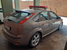 Ford fouce for sale very clean and good condition