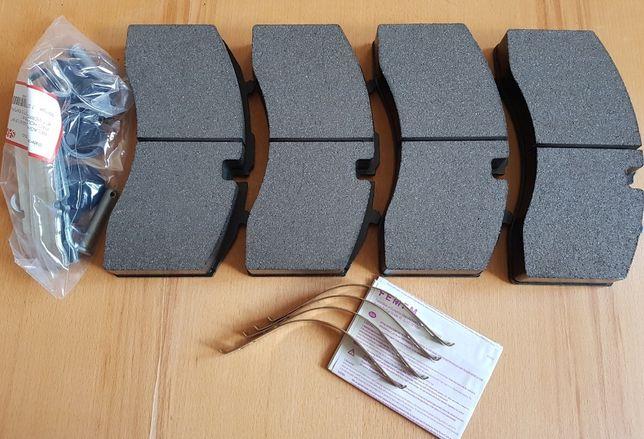 Колодки дисковые Кременчуг - изображение 2