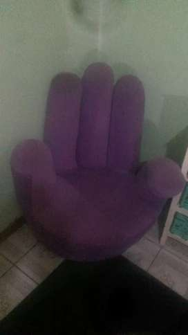 Five fingers  sofa