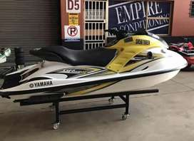 Yamaha Waverunner to swop for WHY