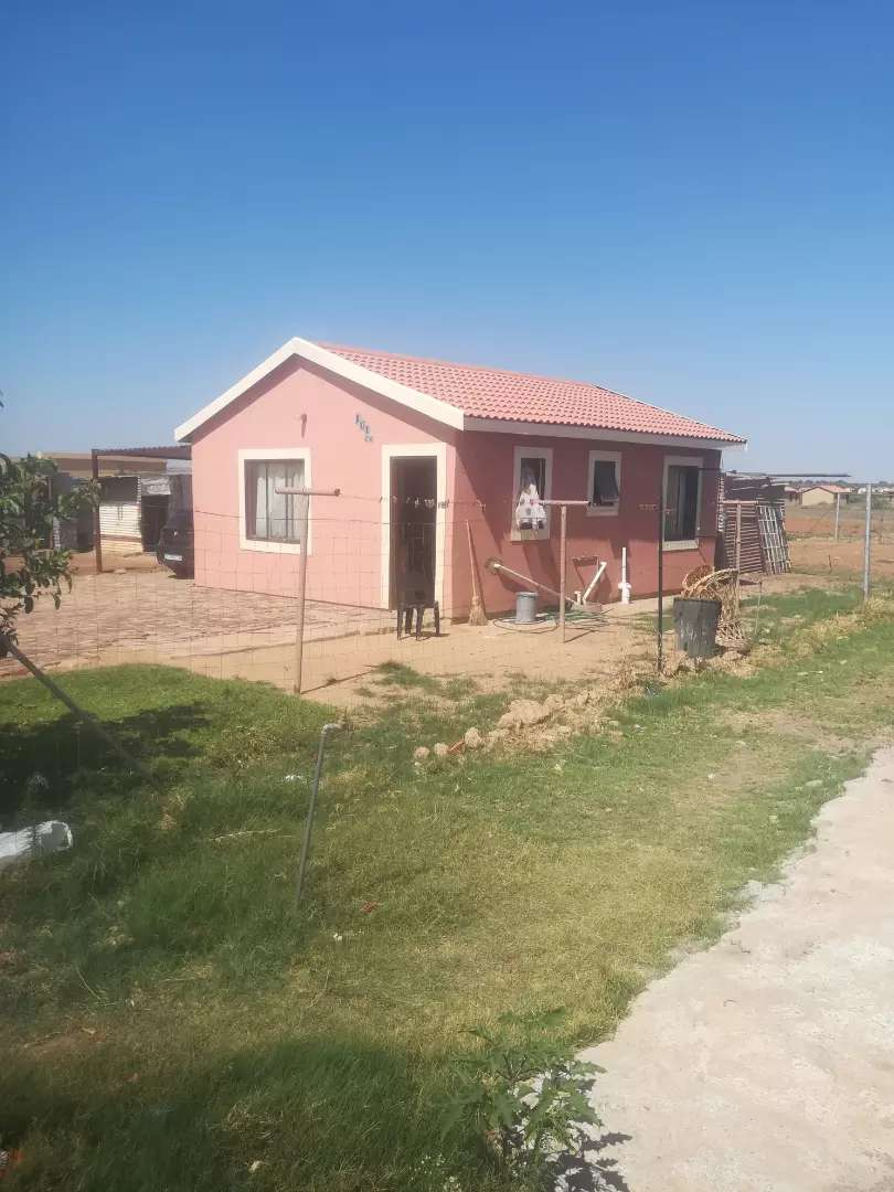 Am selling this property 0