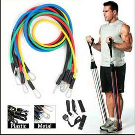 Resistance Bands(Still in packaging)