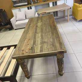 Dining Table (Sale 50% off , special available until stock last)