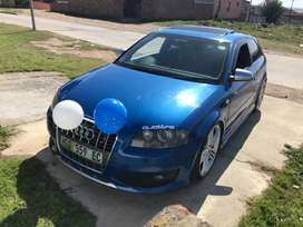 Audi S3 available for all Weddings / farewells / functions