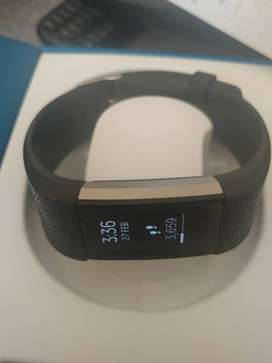 Fitbit Charge 2 (Almost BRAND NEW- 2 Months old)
