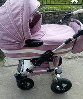 Продам детскую коляску Tako Baby Heaven Line
