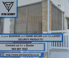 Looking to Upgrader your home Security?