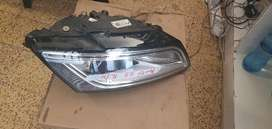 Audi Q5 headlight right side