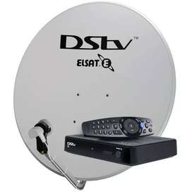 Multichoice Accredited Installation service based in Cape Town