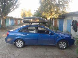 Аренда автобокса (автобагажника) на крышу автомобиля