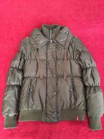 Куртка (пуховик, зима) Levi Strauss&Co, оригинал, р.S