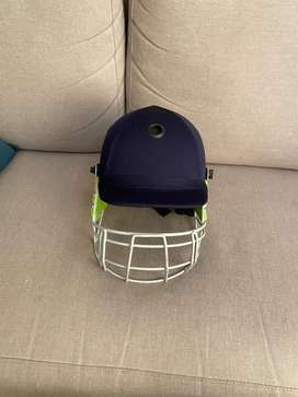 Kookaburra youth cricket helmet