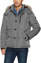 Зимняя куртка-пуховик Calvin Klein-оригинал. размер 52 (USA - L)