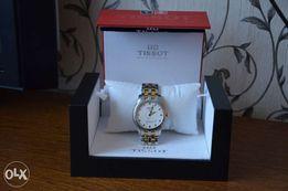 Мужские часы Tissot T-Classic Ballade III Automatic