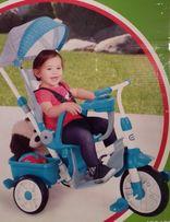 Rowerek trójkołowy Little Tikes. Stan idealny, jak nówka.